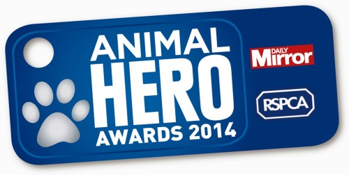 Daily Mirror – Animal Hero Awards